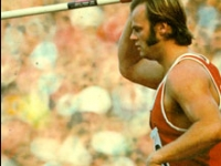 Olimpiādes zelta medaļa Jānim Lūsim
