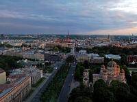 Rīgas panorāma