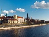 Rīga - Eiropas kultūras galvaspilsēta 2114
